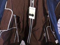 Новая Куртка ветровка J.linderberg
