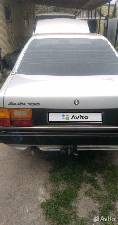 Audi 100, 1986  89525469643 купить 1
