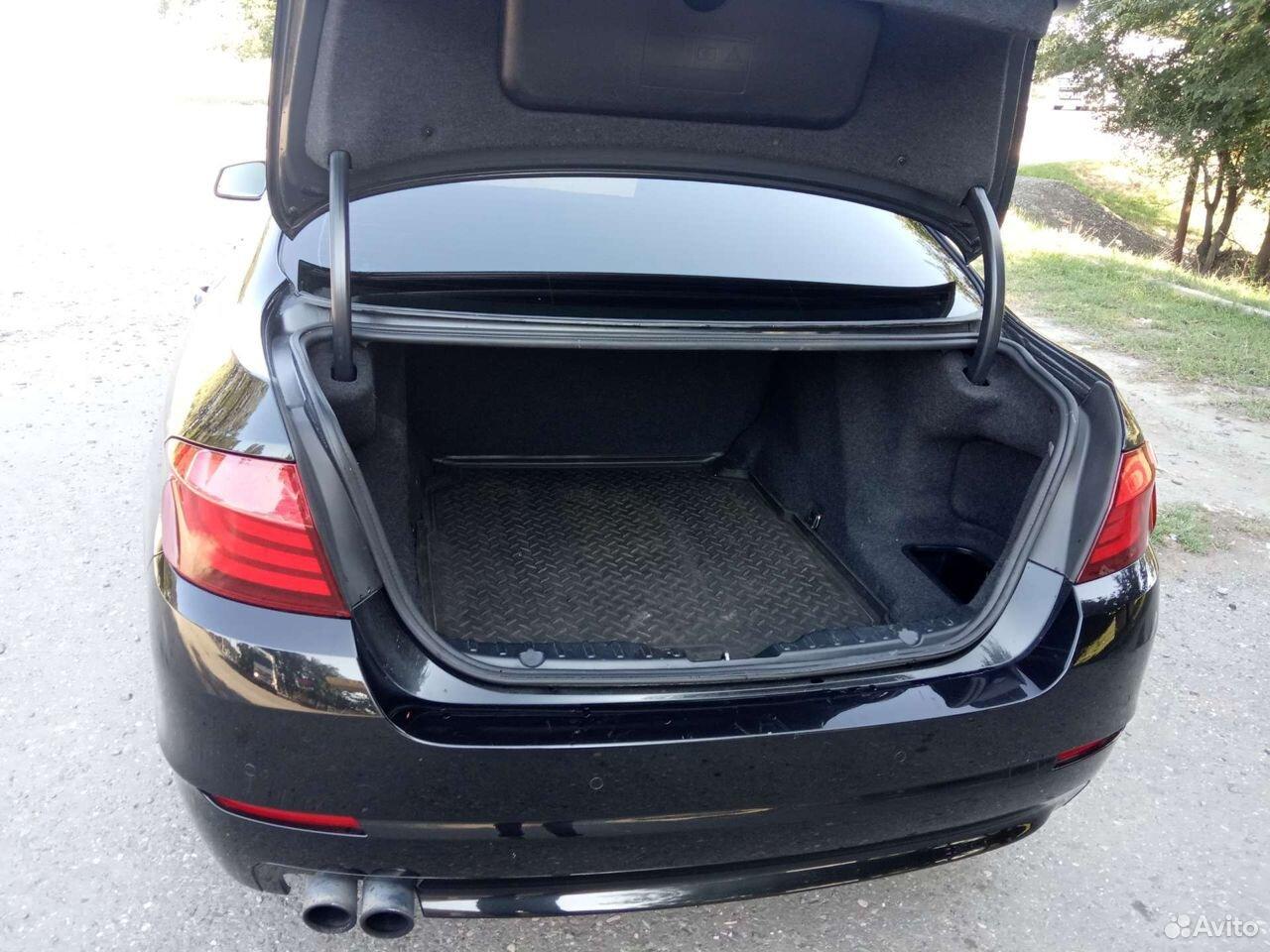 BMW 5 серия, 2013  89898696748 купить 6