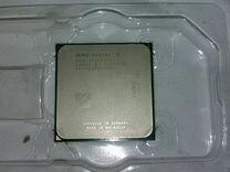Процессор AMD x3 435 2,8