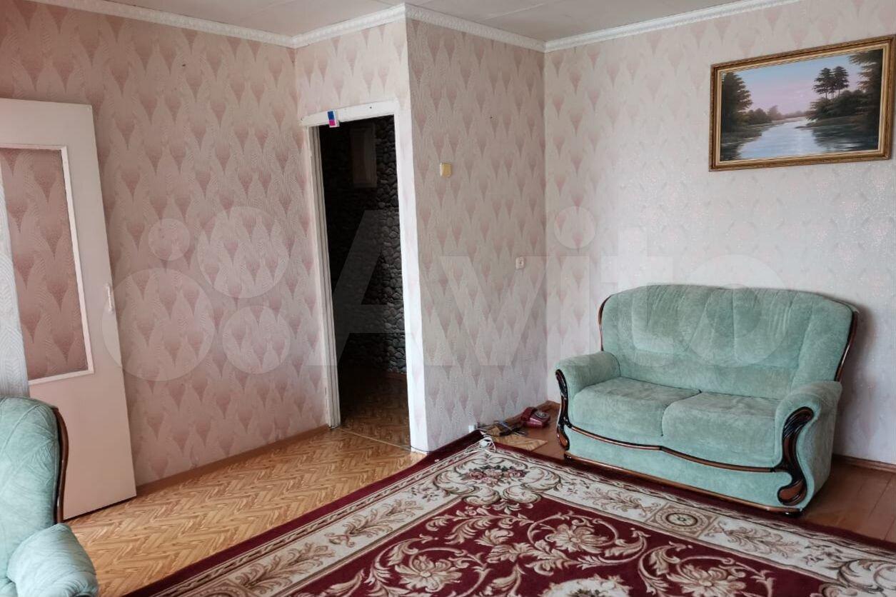 2-к квартира, 45 м², 4/4 эт.  89600887273 купить 3