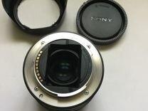 Sony FE 28/ 2 SEL28F20 Доставка