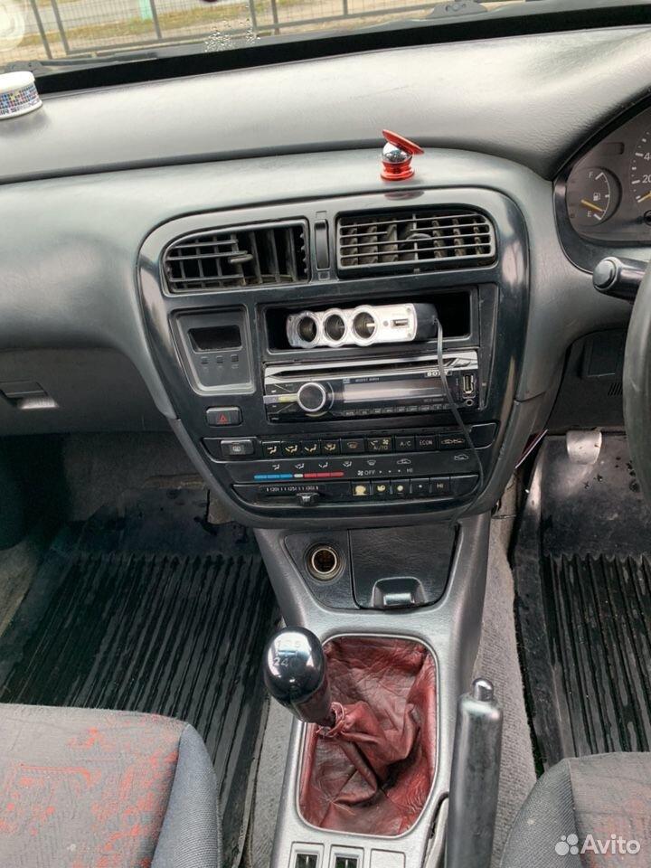Toyota Carina, 1993  89145555191 купить 10