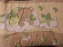 Бортики в кроватку — Товары для детей и игрушки в Геленджике