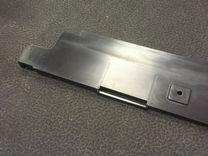 Верхняя рамка радиатора бмв ф20 BMW 1