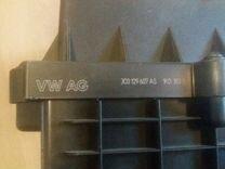 Корпус воздушного фильтра VAG