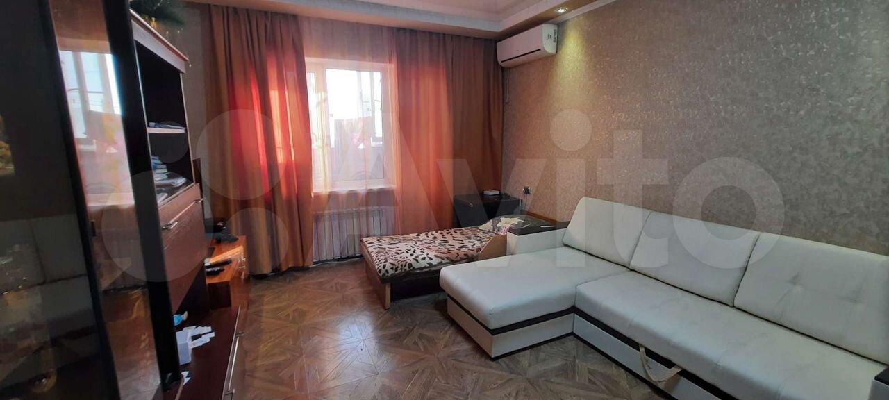 1-к квартира, 44 м², 1/9 эт.  89170904532 купить 1