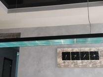 Лампа для 12 футового стола Longoni Compact