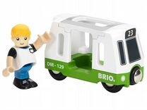 """Игрушка """"Трамвай brio"""" 80-00337"""
