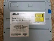 Привод DVD/CD Asus DRW-24B5ST