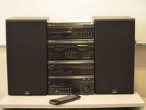 Музыкальный центр Sherwood - 757 — Аудио и видео в Екатеринбурге