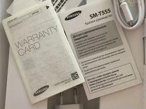 Новый SAMSUNG Galaxy Tab A 9,7 SM-T555 16Gb