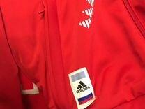 Олимпийка с б России размер s