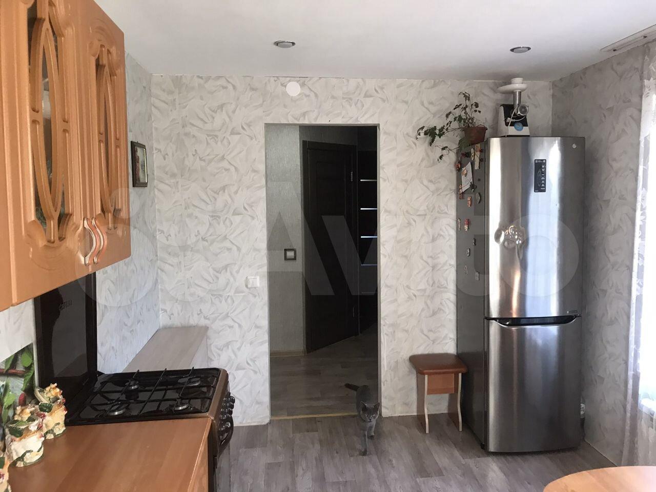 Дом 78 м² на участке 24 сот.  89095739317 купить 9