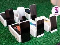 iPhone 7/7+/8/8+/Х. Офиц.гарантия Apple 1 год