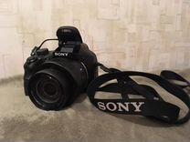 Sony DSC HX-400