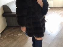 Шуба — Одежда, обувь, аксессуары в Краснодаре