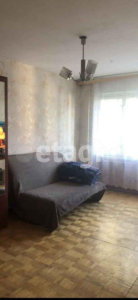 1-к квартира, 30.9 м², 4/5 эт.  89512032533 купить 3