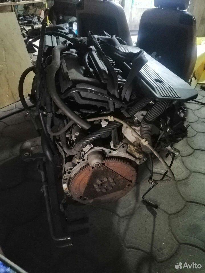 Двигатель Бмв М54В30  89092098777 купить 4