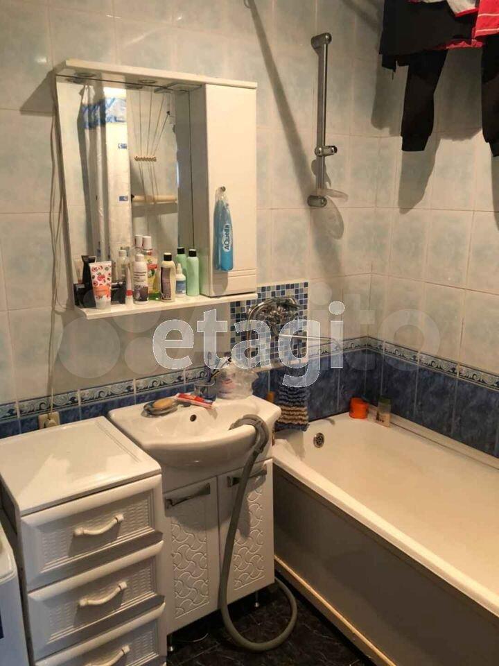 2-к квартира, 43 м², 2/4 эт.  89605383253 купить 9