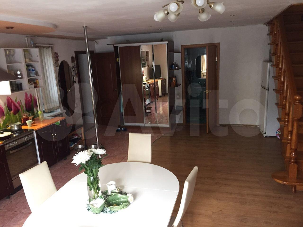 Дом 200 м² на участке 10 сот.  89095072971 купить 5
