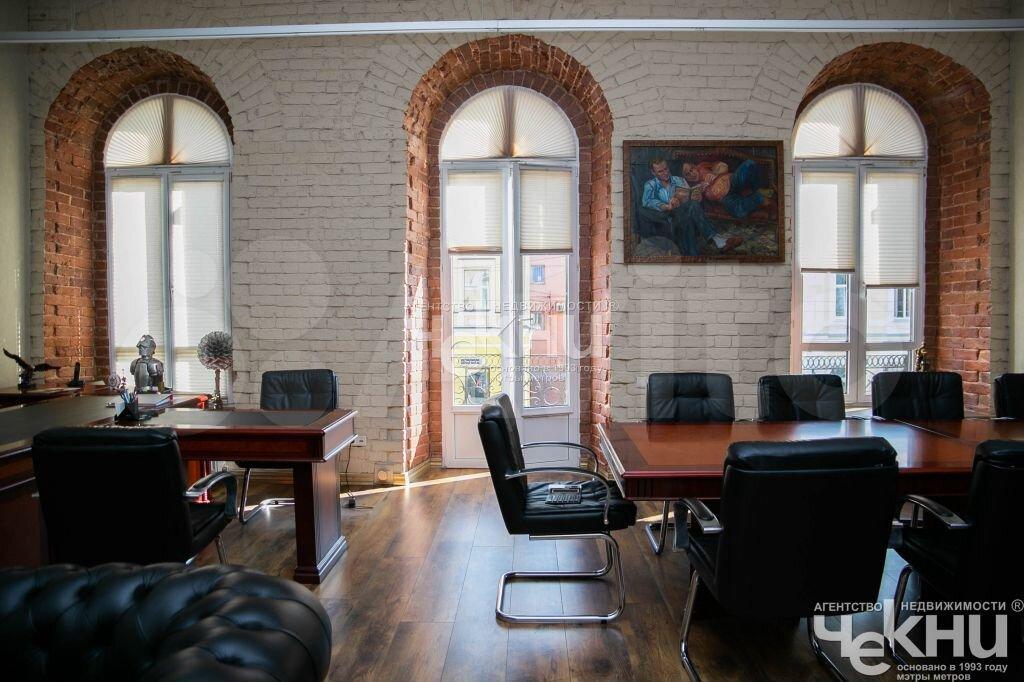 Сдам офисное помещение, 255.00 м²  89519184701 купить 10