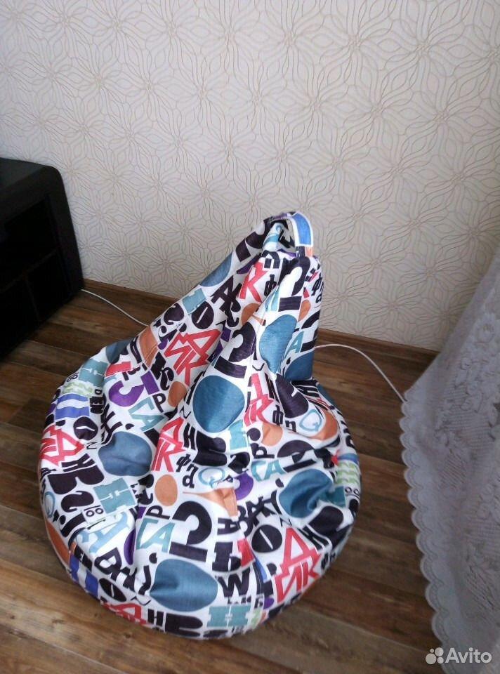 Кресло мешок 89106265334 купить 4