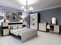 Спальные гарнитуры с матрасами