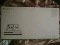 X box one s 1tb