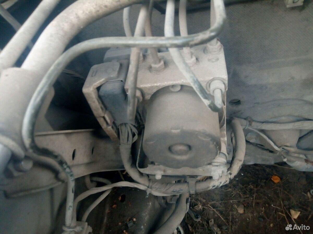 Блок ABS (насос) Mitsubishi Lancer 9 (CS/Classic)  89084722840 купить 1