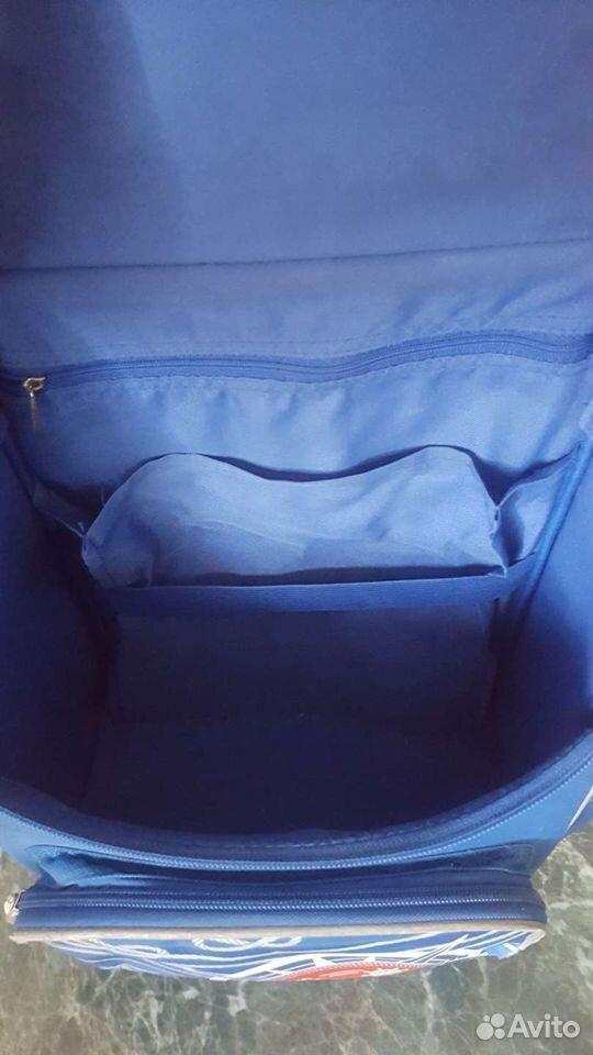 Рюкзак ортопедический в хорошем состоянии  89787813119 купить 6