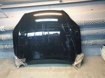 Капот передний Audi Q7 4L 2013