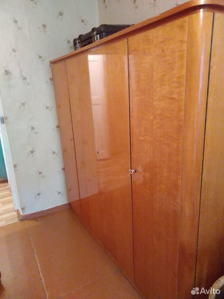 Мебельный гарнитур для спальни, натуральное дерево  89833180473 купить 1