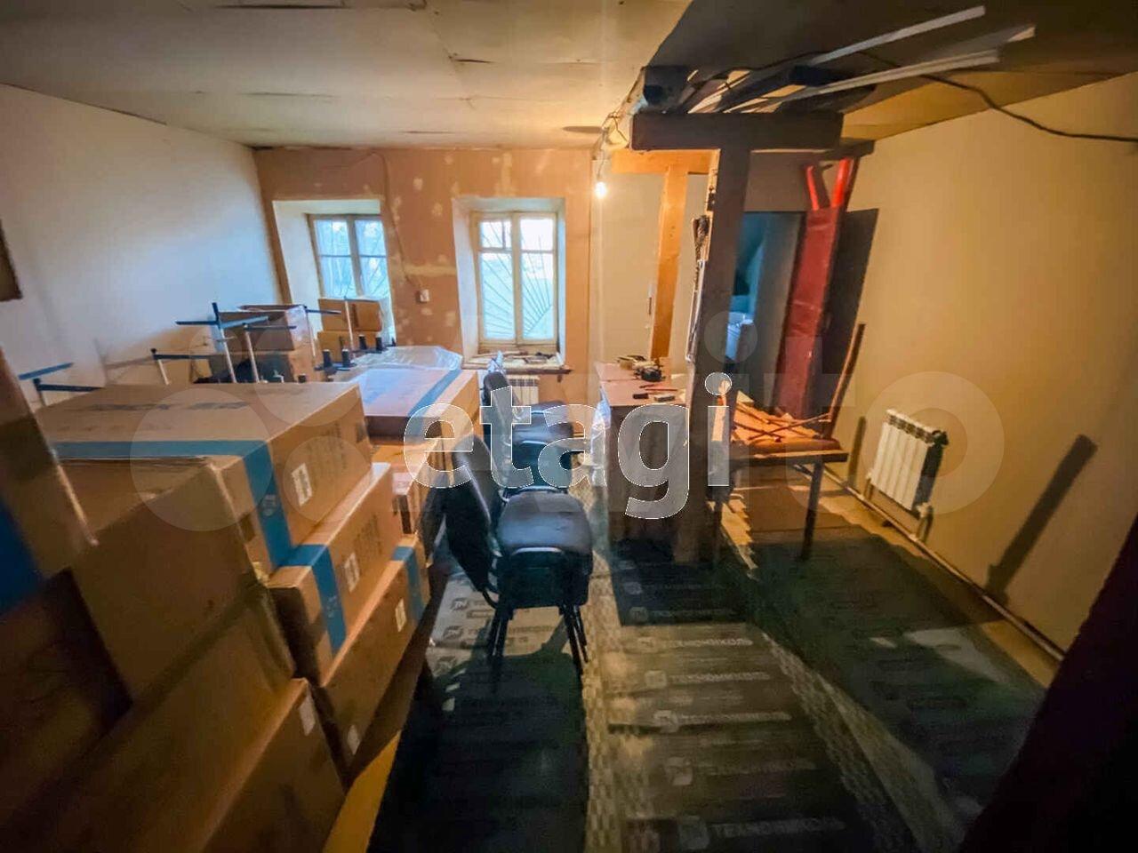 2-к квартира, 60 м², 1/2 эт.  89065257870 купить 9