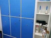 Шкафчик для одежды — Мебель и интерьер в Челябинске