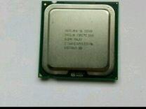 E8400 775 core 2 duo