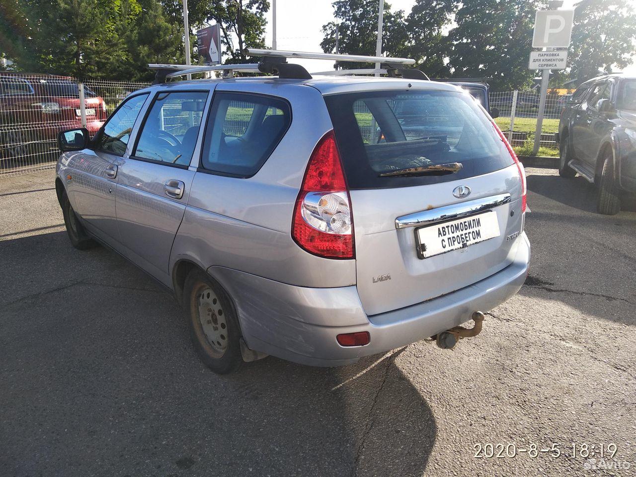 LADA Priora, 2012  88129215176 купить 7