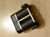 Клапан управления кпп Скания 1493771 новый