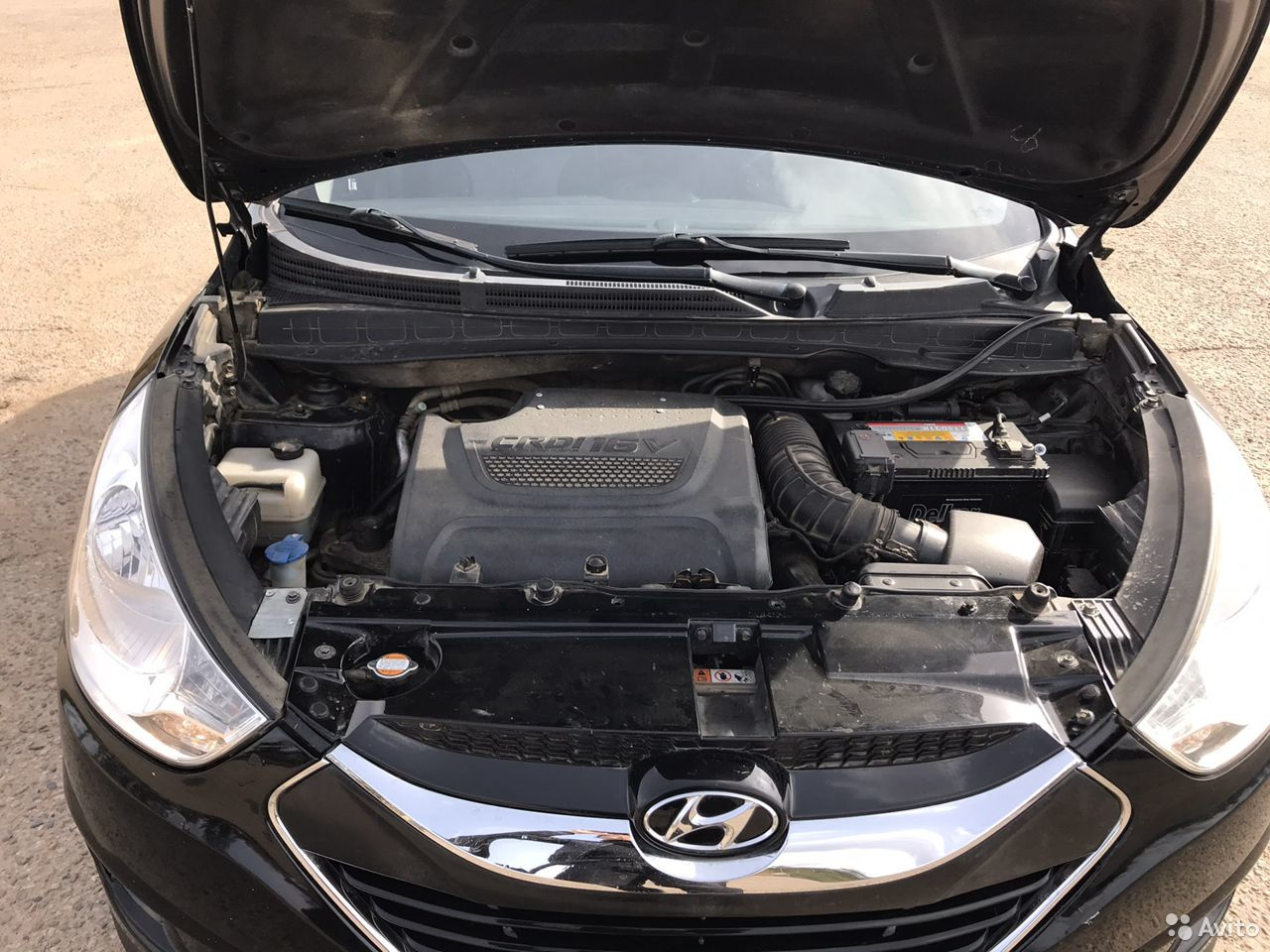 Hyundai Tucson, 2010  89676214843 купить 4