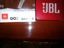 Jbl go 2 по влагозащите IPx7