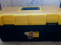 Ящик для хранения вещей для конного спорта