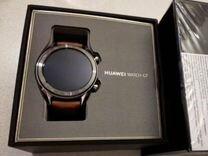 Часы huawei watch gt — Часы и украшения в Геленджике
