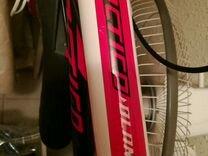 Велосипед Actico новый