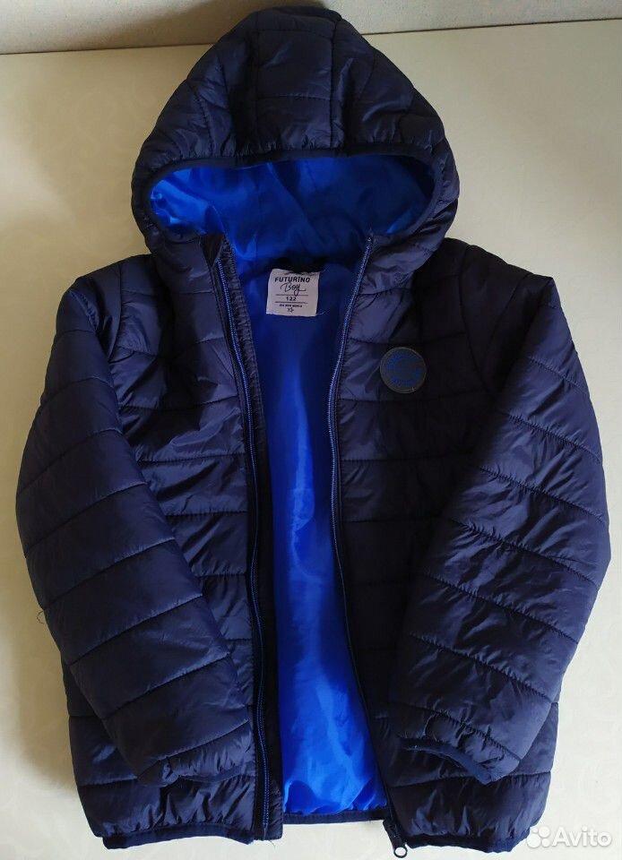 Куртка futurino  89045835398 купить 1