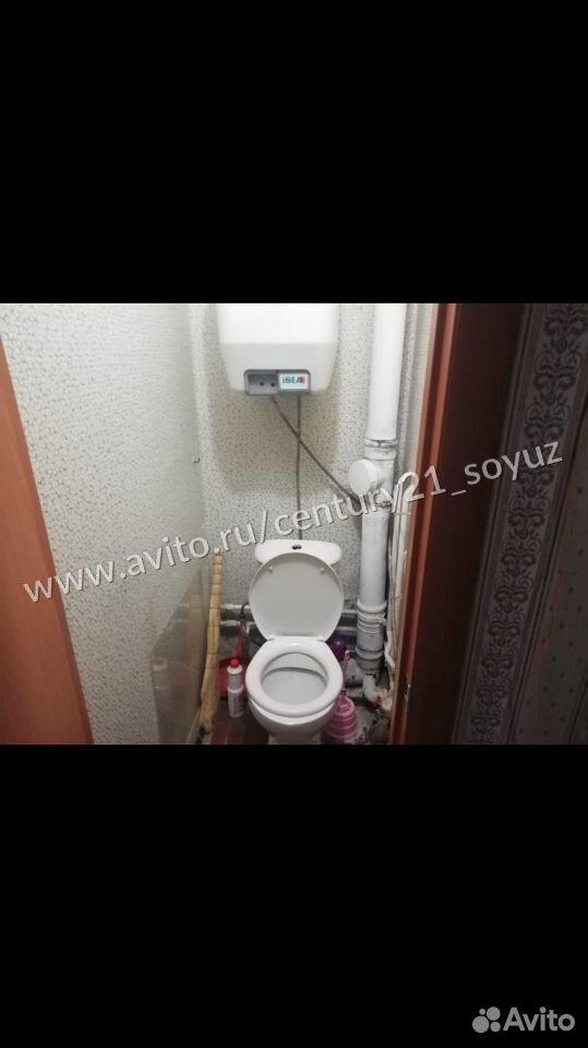 2-к квартира, 54 м², 1/10 эт.  89626342121 купить 6