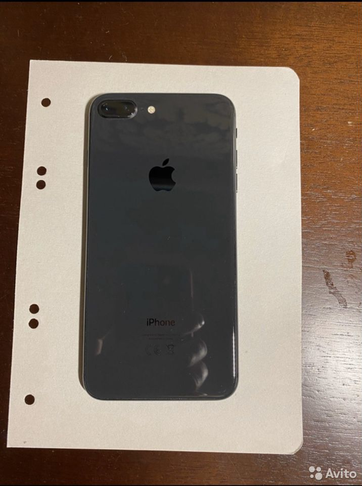 iPhone 8 Plus  89965029243 купить 2