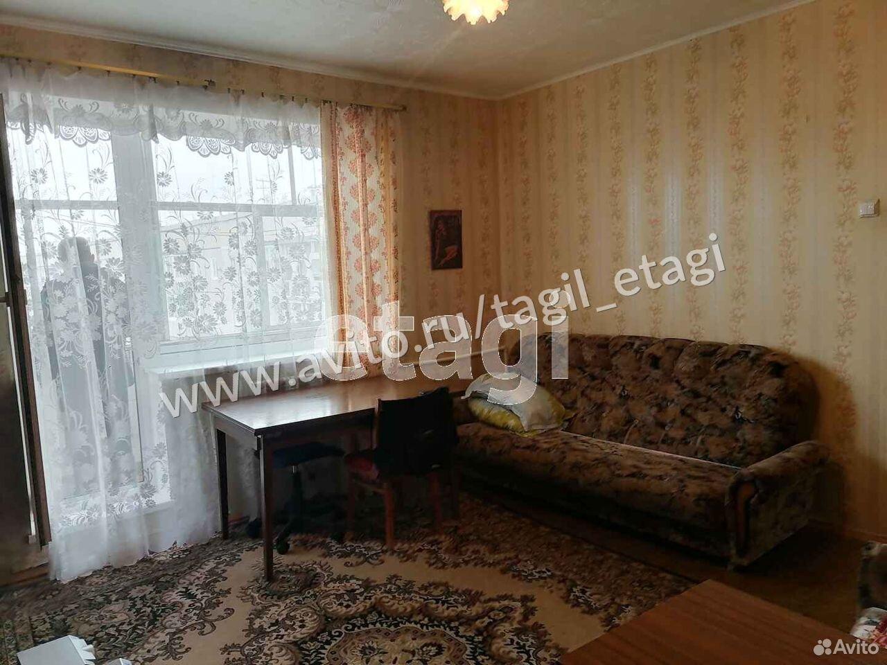 3-к квартира, 60 м², 9/9 эт.  89090115519 купить 1
