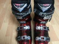Горнолыжные ботинки Atomic howx 80