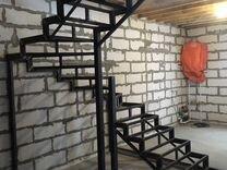 Готовая лестница без предоплаты