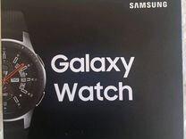 Часы galaxy watch 46mm